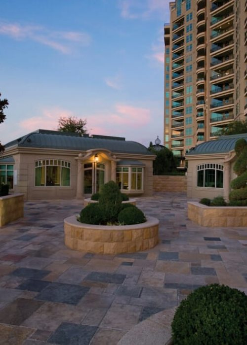 one-queensridge-place-las-vegas-condos-for-sale-outside-view-side-tower